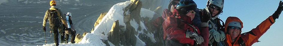 Club Alpin Français de Chamonix Les 1ers pas